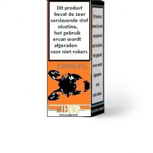 EA Sigaret
