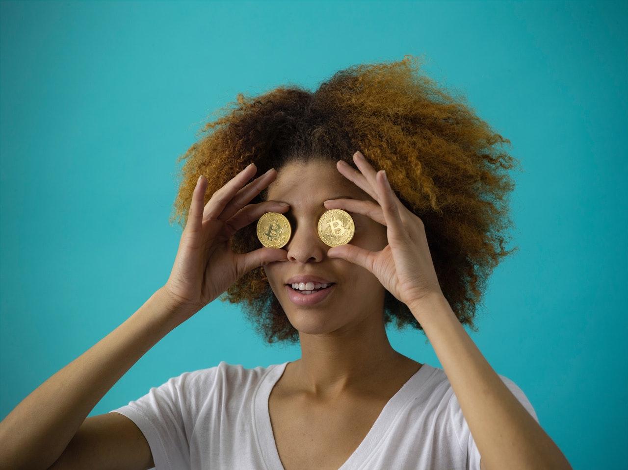 Bitcoins verkopen